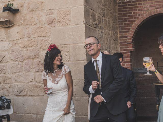La boda de Lucho y Marta en Fuentes De Ebro, Zaragoza 47