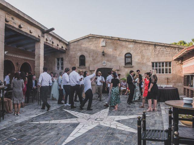 La boda de Lucho y Marta en Fuentes De Ebro, Zaragoza 49