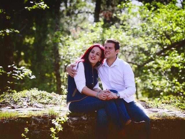 La boda de Ismael y Asun en Plasencia, Cáceres 4