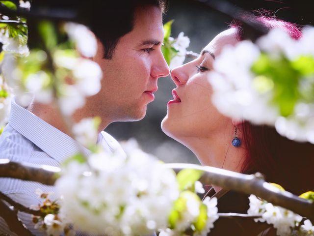 La boda de Ismael y Asun en Plasencia, Cáceres 13