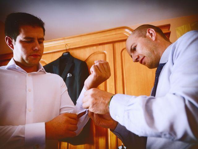 La boda de Ismael y Asun en Plasencia, Cáceres 20