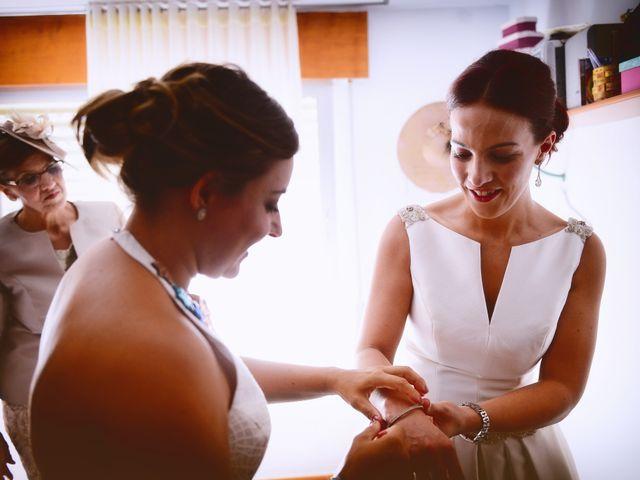 La boda de Ismael y Asun en Plasencia, Cáceres 37