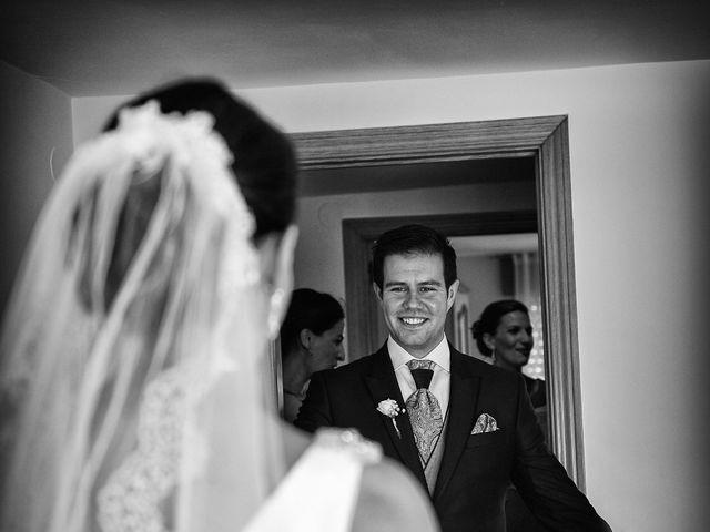La boda de Ismael y Asun en Plasencia, Cáceres 43