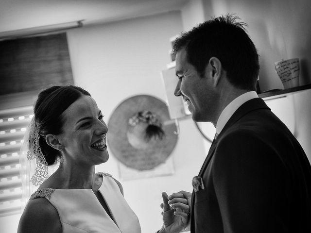 La boda de Ismael y Asun en Plasencia, Cáceres 45