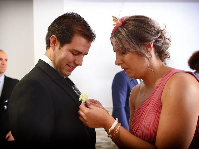 La boda de Ismael y Asun en Plasencia, Cáceres 46
