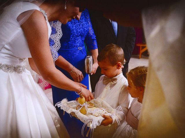 La boda de Ismael y Asun en Plasencia, Cáceres 57