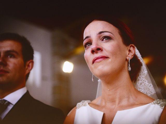 La boda de Ismael y Asun en Plasencia, Cáceres 59