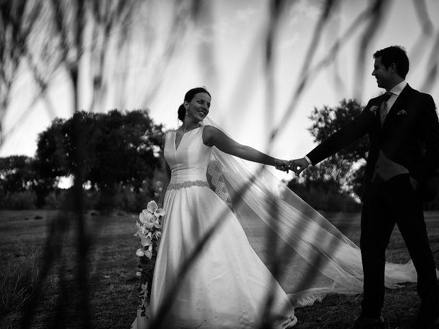 La boda de Ismael y Asun en Plasencia, Cáceres 65