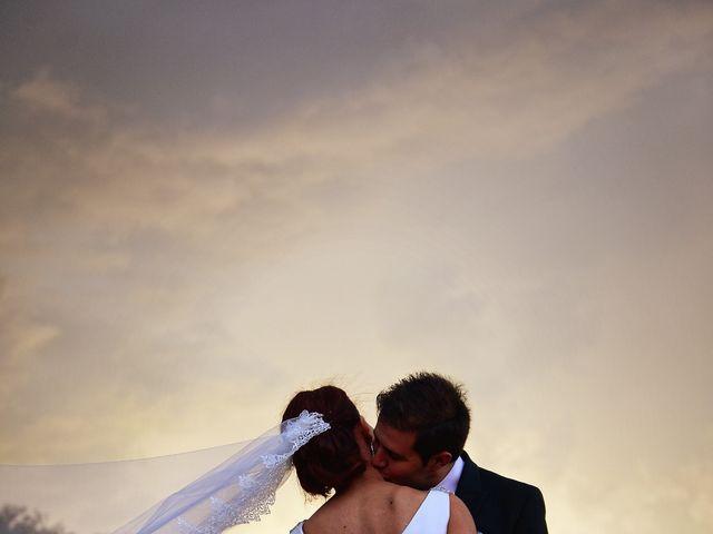 La boda de Ismael y Asun en Plasencia, Cáceres 67