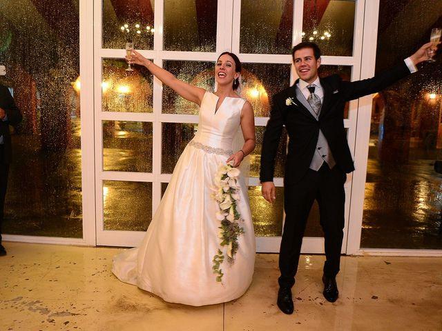 La boda de Ismael y Asun en Plasencia, Cáceres 69