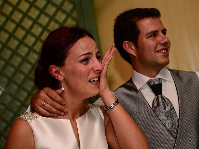 La boda de Ismael y Asun en Plasencia, Cáceres 73