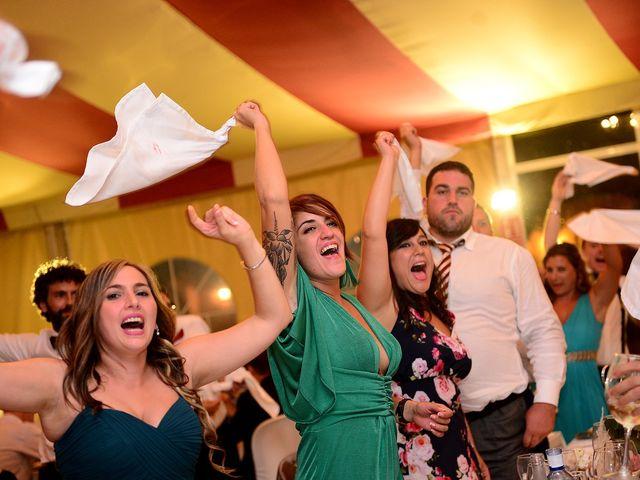 La boda de Ismael y Asun en Plasencia, Cáceres 77