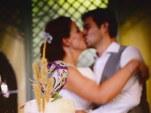 La boda de Ismael y Asun en Plasencia, Cáceres 85