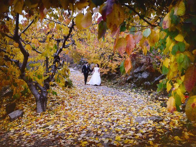 La boda de Ismael y Asun en Plasencia, Cáceres 100