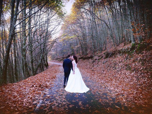 La boda de Ismael y Asun en Plasencia, Cáceres 101