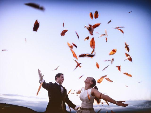 La boda de Ismael y Asun en Plasencia, Cáceres 111