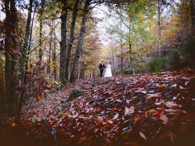 La boda de Ismael y Asun en Plasencia, Cáceres 112