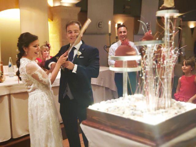La boda de Gustavo y Cristina  en Benavente, Zamora 3