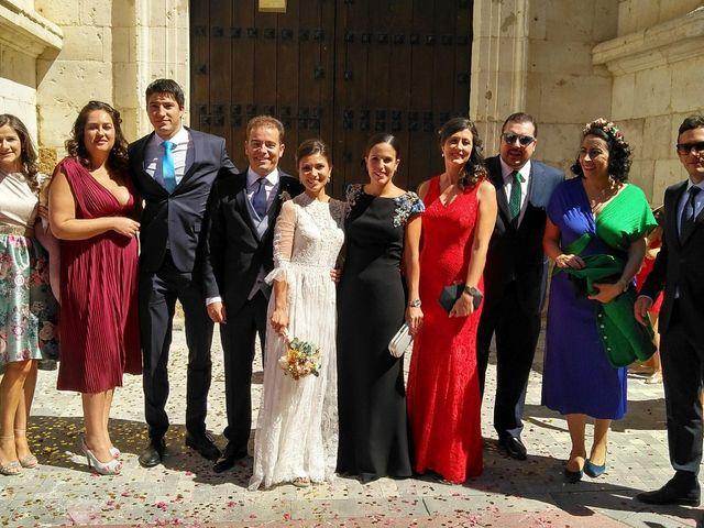 La boda de Cristina  y Gustavo