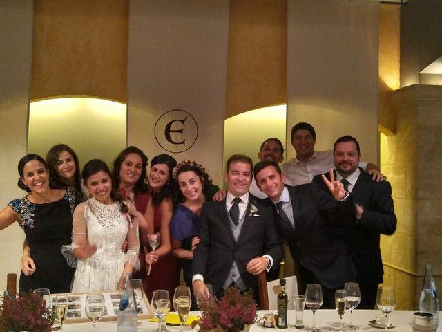 La boda de Gustavo y Cristina  en Benavente, Zamora 2