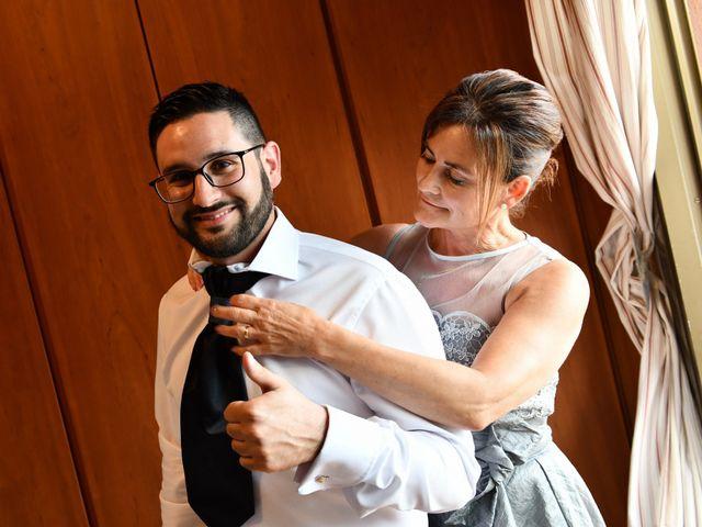 La boda de Melanie y Gabriel en Malgrat De Mar, Barcelona 5