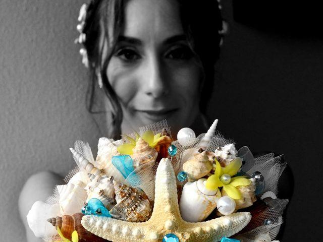 La boda de Melanie y Gabriel en Malgrat De Mar, Barcelona 13