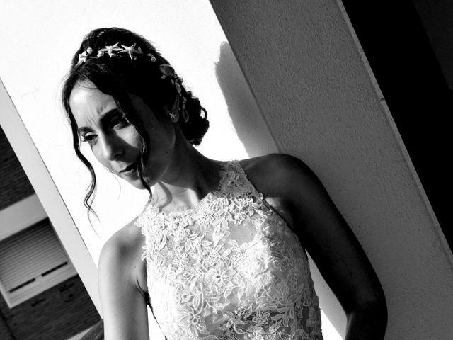 La boda de Melanie y Gabriel en Malgrat De Mar, Barcelona 14