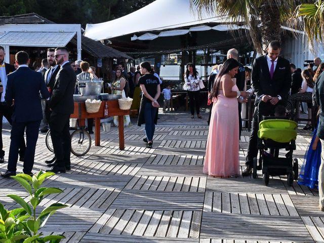 La boda de Melanie y Gabriel en Malgrat De Mar, Barcelona 20