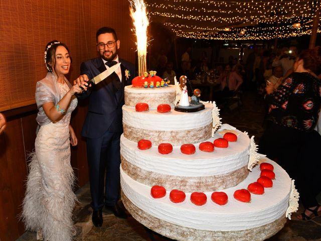 La boda de Melanie y Gabriel en Malgrat De Mar, Barcelona 42