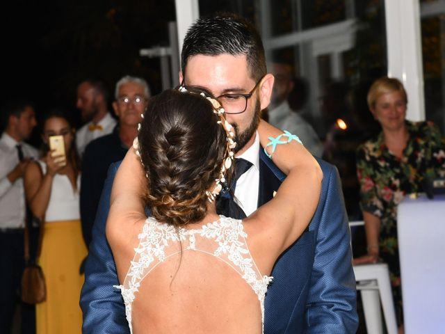La boda de Melanie y Gabriel en Malgrat De Mar, Barcelona 43