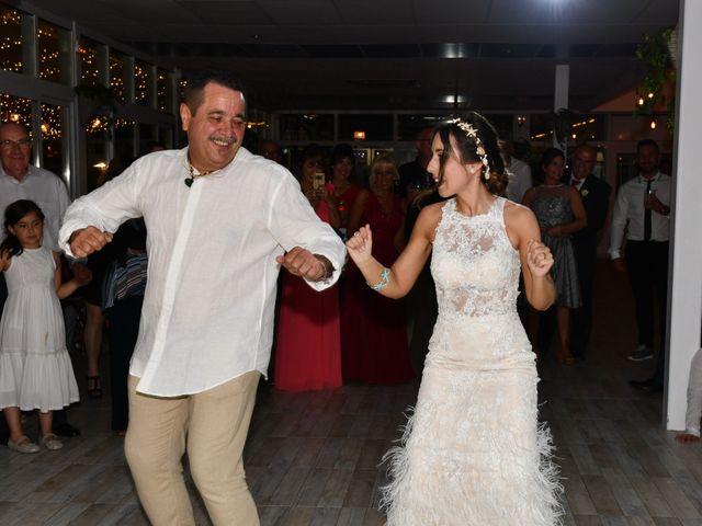 La boda de Melanie y Gabriel en Malgrat De Mar, Barcelona 45