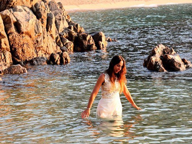 La boda de Melanie y Gabriel en Malgrat De Mar, Barcelona 50