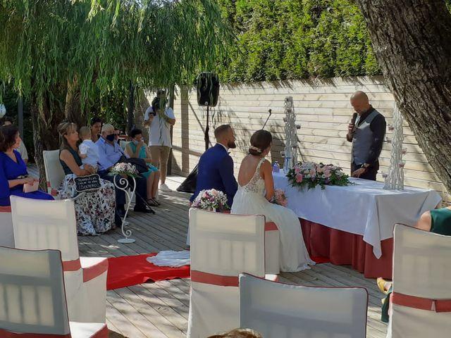 La boda de Dani y Noe en Tomiño, Pontevedra 1