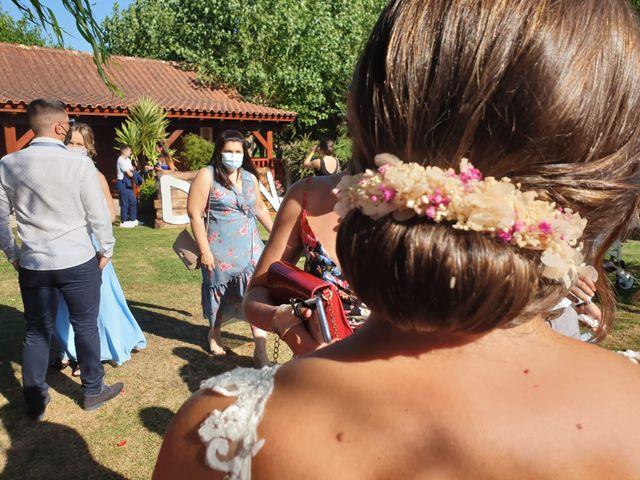 La boda de Dani y Noe en Tomiño, Pontevedra 4