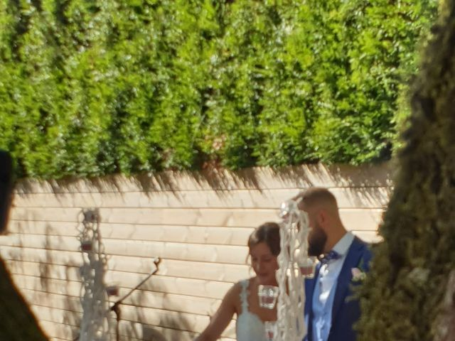 La boda de Dani y Noe en Tomiño, Pontevedra 5
