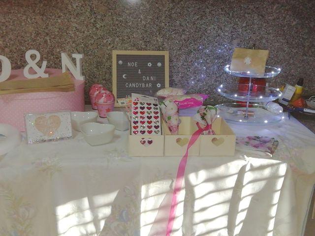 La boda de Dani y Noe en Tomiño, Pontevedra 2
