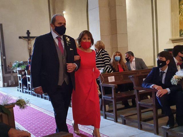 La boda de Josep y Adriana en El Castell Del Remei, Lleida 22