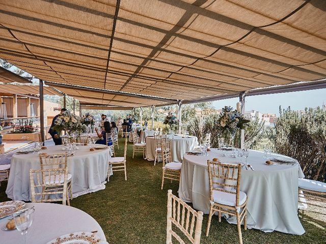 La boda de Joseph González y Alejandra Olmos en Teror, Las Palmas 2