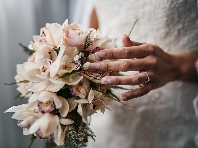 La boda de Joseph González y Alejandra Olmos en Teror, Las Palmas 5