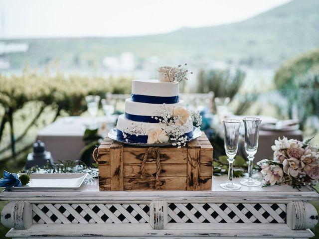 La boda de Joseph González y Alejandra Olmos en Teror, Las Palmas 6