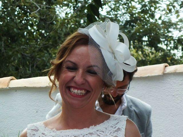 La boda de Paco y Nuria en Martos, Jaén 3