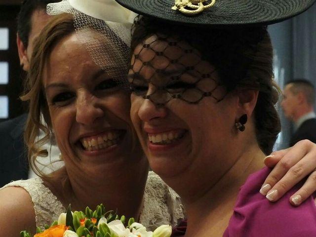 La boda de Paco y Nuria en Martos, Jaén 2
