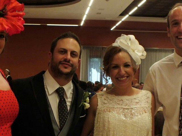 La boda de Paco y Nuria en Martos, Jaén 4
