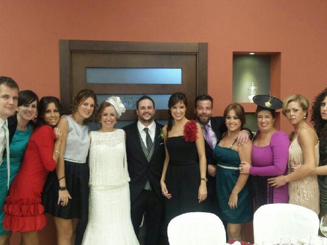 La boda de Paco y Nuria en Martos, Jaén 5