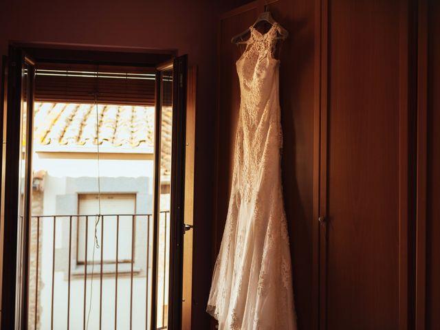 La boda de Narcís y Ester en La Vall De Bianya, Girona 1