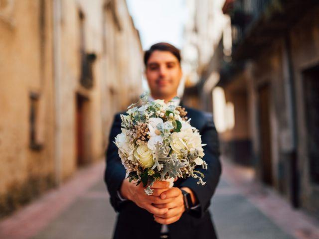 La boda de Narcís y Ester en La Vall De Bianya, Girona 6