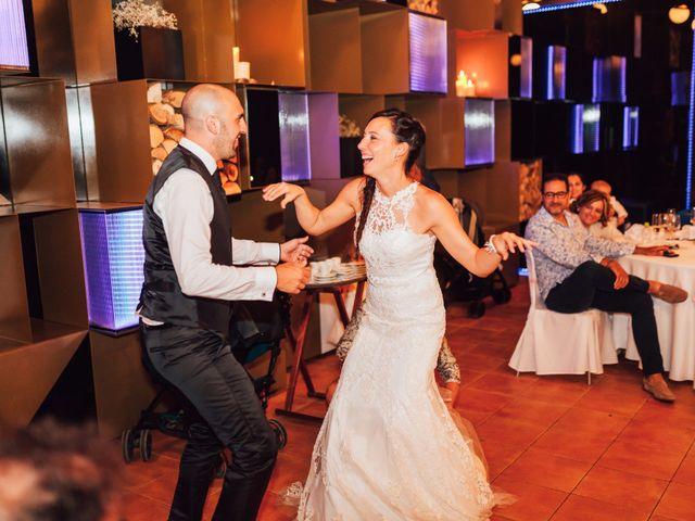 La boda de Narcís y Ester en La Vall De Bianya, Girona 23