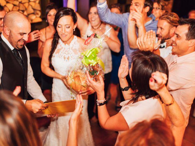 La boda de Narcís y Ester en La Vall De Bianya, Girona 27