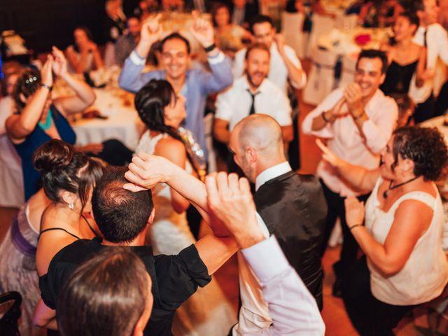 La boda de Narcís y Ester en La Vall De Bianya, Girona 29