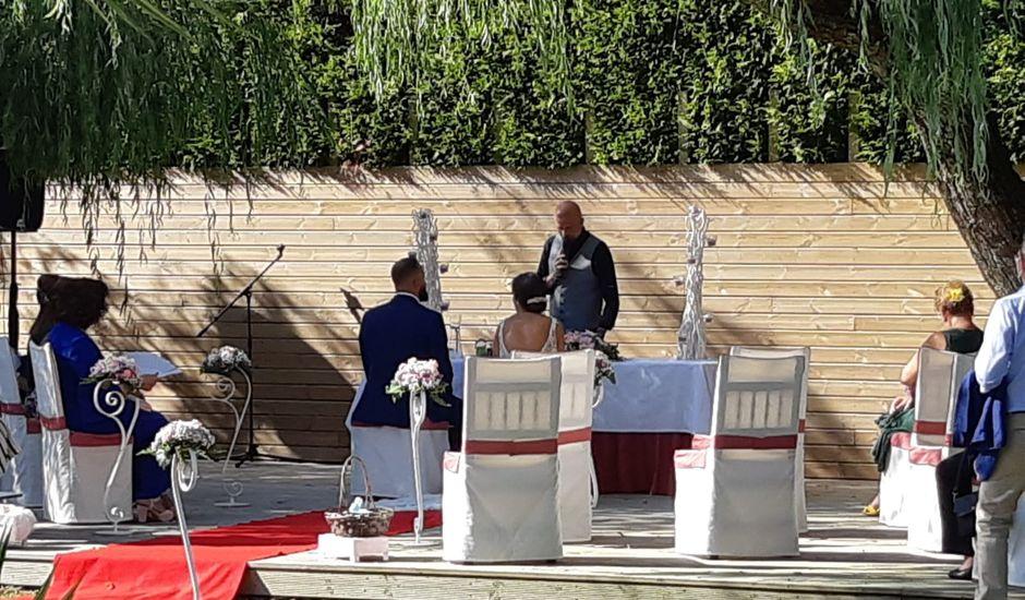 La boda de Dani y Noe en Tomiño, Pontevedra